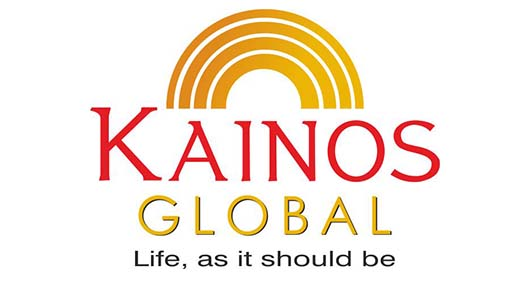 KAINOS GLOBAL. ©2019 All Rights Reserved
